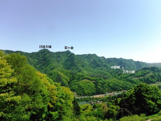 高津屋物見(生坂村) (3)