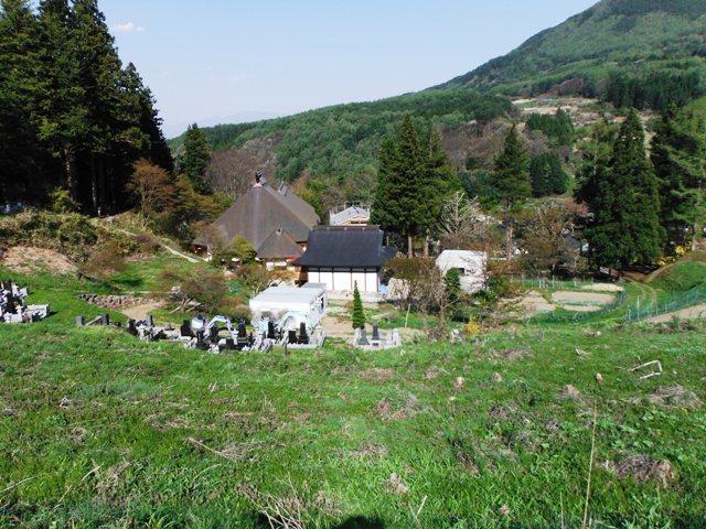 滝仙寺館(青木村) (5)