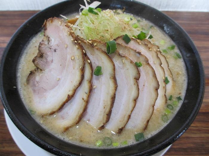 鶏処 鶏処野菜味噌肉増
