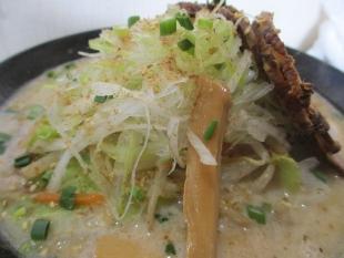 鶏処 鶏処野菜味噌肉増 具