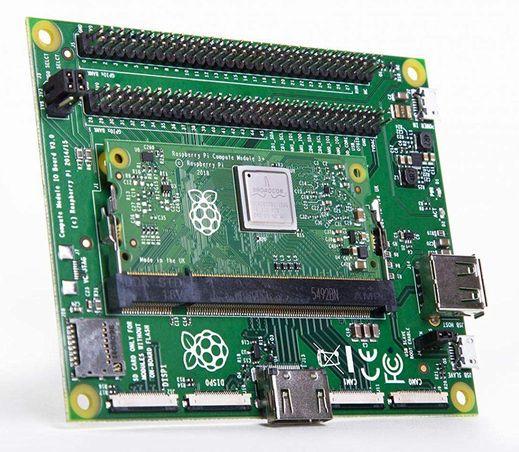 20190418a_Pi Compute Module 3_ Dev Kit_04