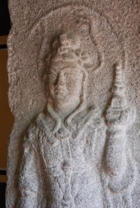 2雲門寺多聞天10世紀