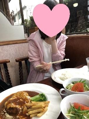 令和元年5月19日巳菜ちゃん②