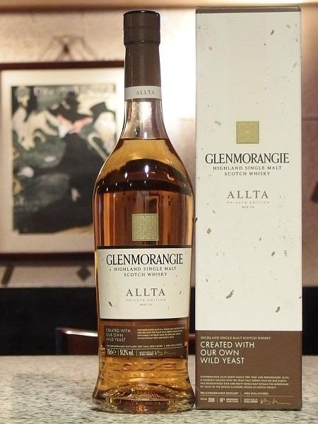 GLENMORANGIE ALLTA_B600