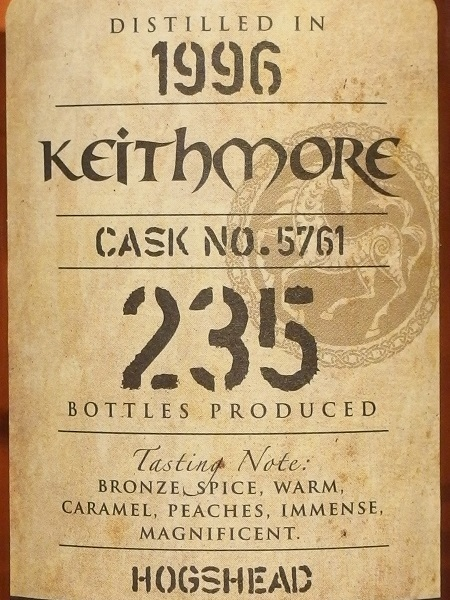 Kingsbury KEITHMORE 1996_ura600