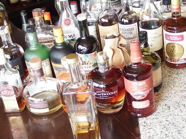 CHAMAREL Vanilla Liqueur_and Rum etc600