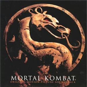 【OST】Mortal Kombat