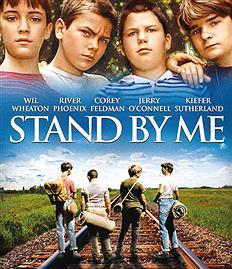 『スタンドバイミー』って映画を久々に観たけどwwwww