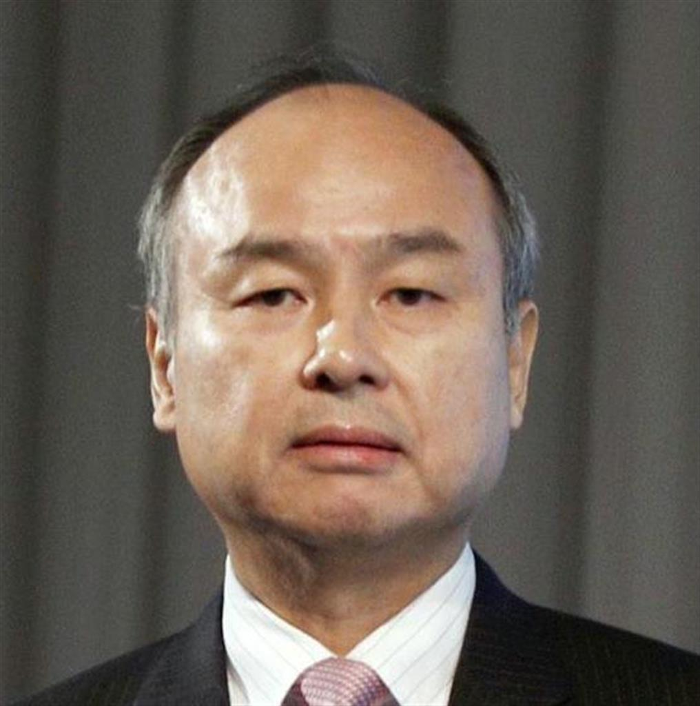 ecn1904240033-p1_ソフトバンクグループの孫正義会長兼社長