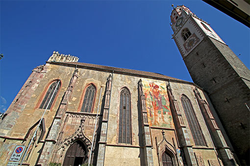 サン・ニコロ教会