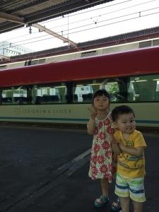 近鉄電車 20190609 001