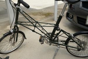 自転車アレックス2