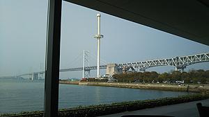 瀬戸大橋と東山魁夷美術館27