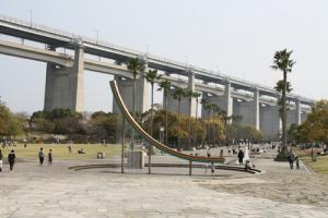 瀬戸大橋と東山魁夷美術館29