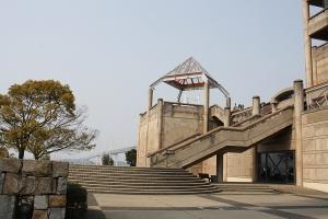 瀬戸大橋と東山魁夷美術館30