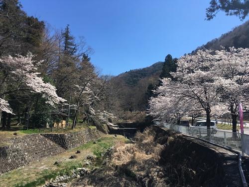 藤垈の滝2