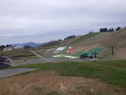 箱館山スキー場14