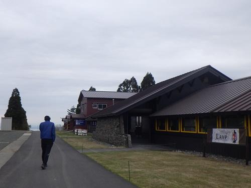 箱館山スキー場25