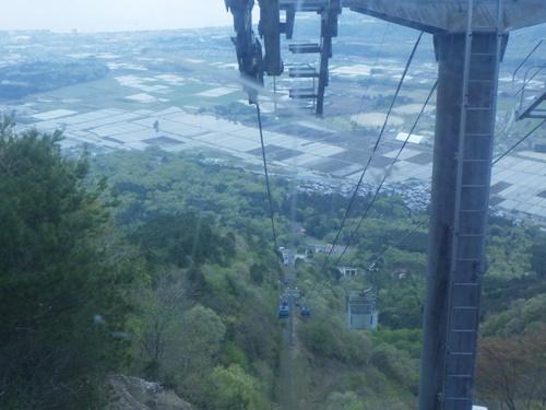 箱館山スキー場31
