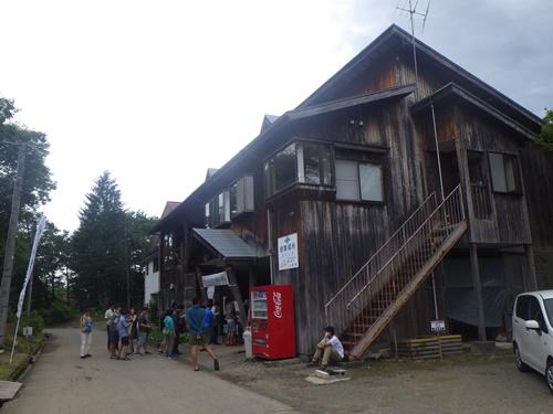 小国森林公園キャンプ場10