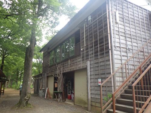 小国森林公園キャンプ場11