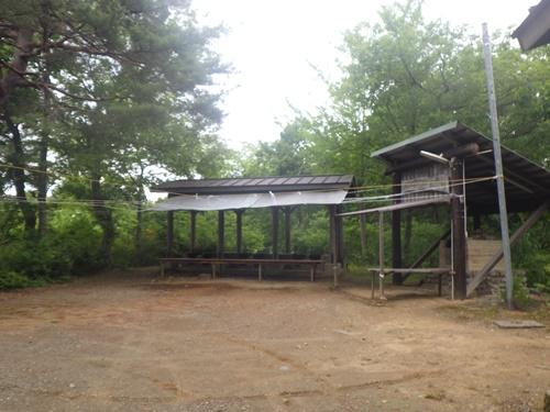 小国森林公園キャンプ場18