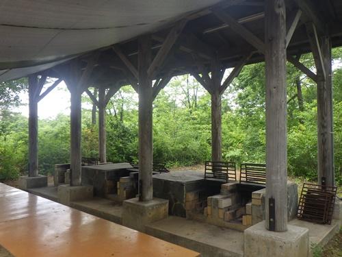 小国森林公園キャンプ場20