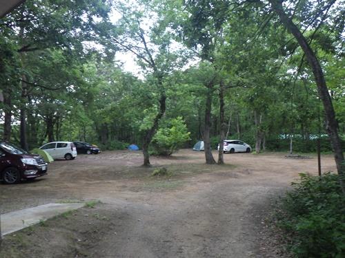 小国森林公園キャンプ場29