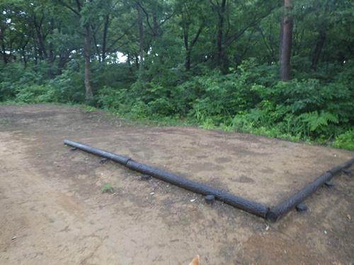 小国森林公園キャンプ場26