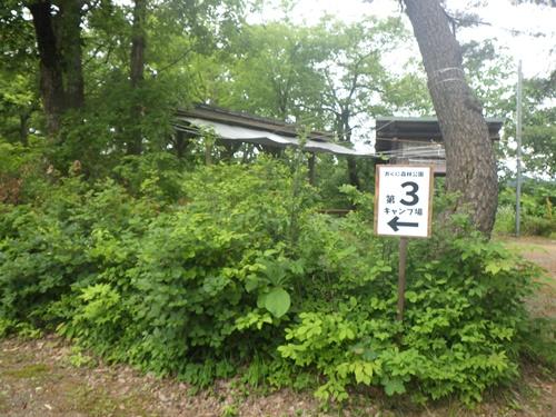 小国森林公園キャンプ場30