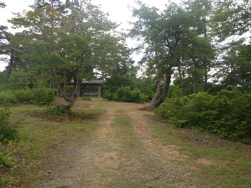 小国森林公園キャンプ場37