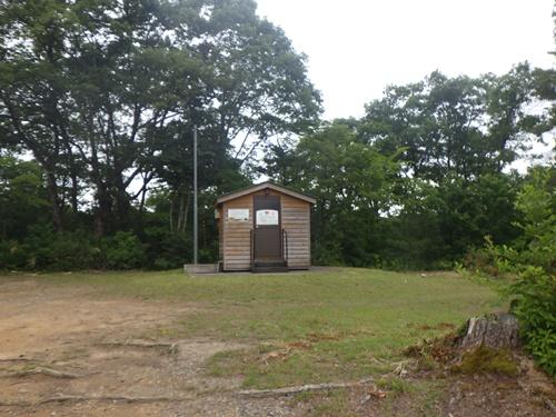 小国森林公園キャンプ場38