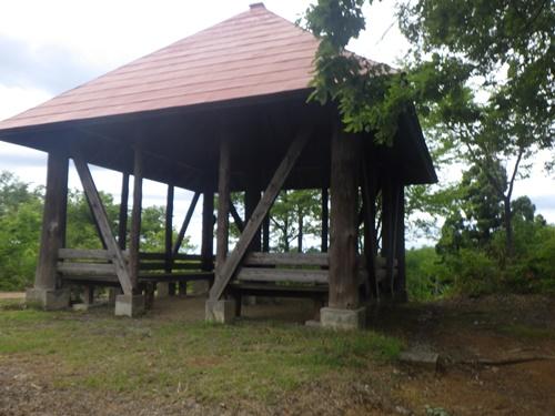小国森林公園キャンプ場39
