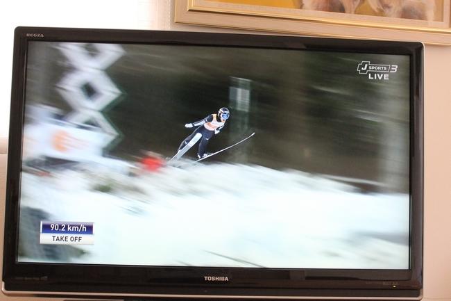 スキージャンプ他 006