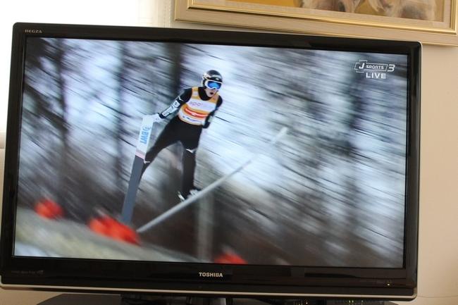 スキージャンプ他 029