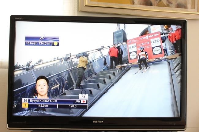 スキージャンプ他 031
