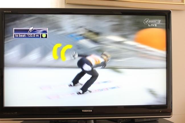 スキージャンプ他 037