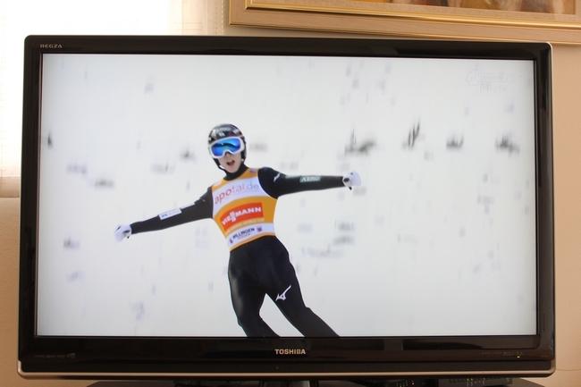 スキージャンプ他 051
