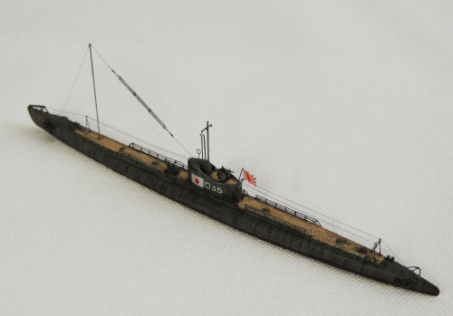 呂-35 6740-1-2◆ 模型製作工房 聖蹟