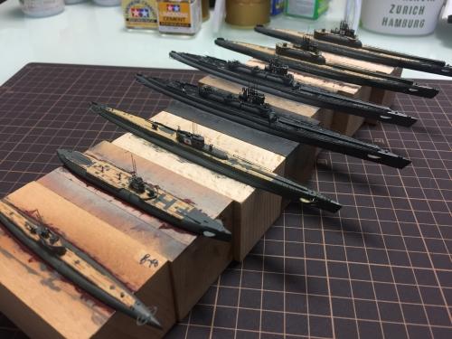 IMG_2324_潜水艦◆模型製作工房 聖蹟