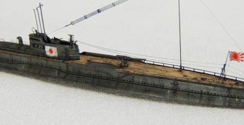 伊-25 DSCN8754-1-2◆模型製作工房 聖蹟