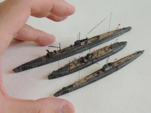 潜水艦 DSCN8557◆模型製作工房 聖蹟