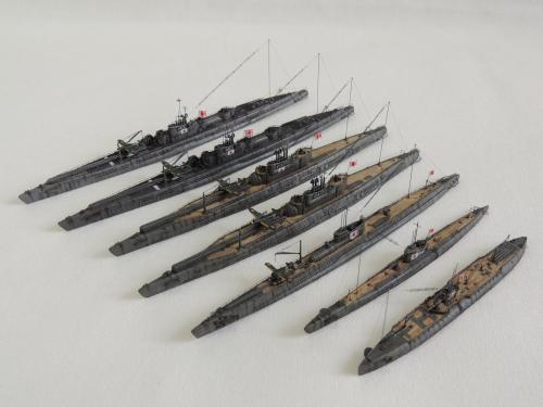 潜水艦 DSCN8439◆模型製作工房 聖蹟