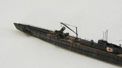 伊-25 DSCN8763-1-2◆模型製作工房 聖蹟