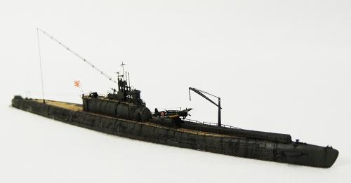 伊-14 DSCN9571-1-2-1200◆模型製作工房 聖蹟