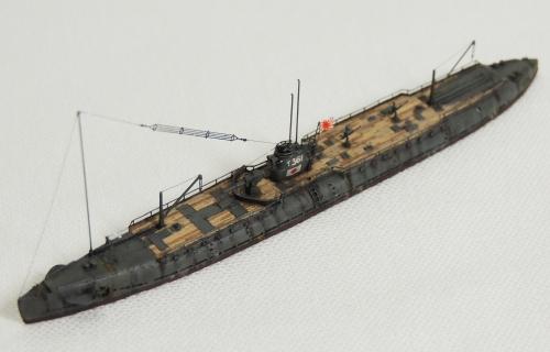 伊-361 DSCN0009-1-2◆模型製作工房 聖蹟