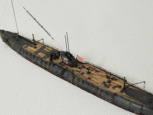 伊-361 DSCN9981-1◆模型製作工房 聖蹟