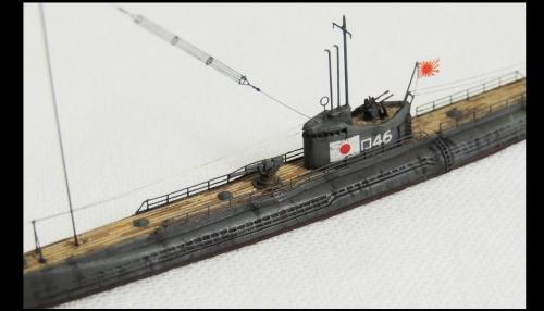 呂-46 ◆模型製作工房 聖蹟