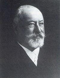 ジェイコブ・ヘンリー・シフ