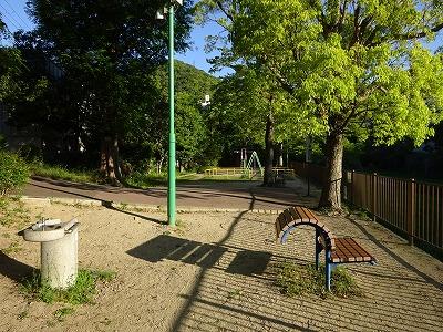 普通の公園